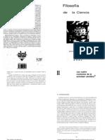 Echeverria- Los cuatro contextos de la actividad científica