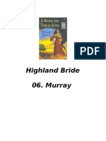 Howell Hannah - Murray 06 - Highland Bride