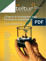 eBook Innovacion Turismo Comunidadhosteltur