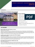 CKS Newsletter - August 2013