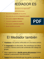 Clase03 El Mediador