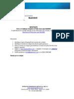 Catalogo Refacciones Multilith