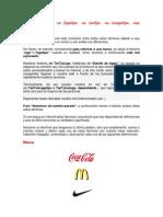 Diferencias Entre Un Logotipo, Un Isotipo, Un Imagotipo, Una Marca ...