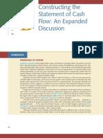 Cash Flow Details_Startbucks