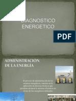 Diagnostico Energetico Final