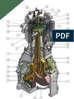 TFC - Motor Compresor