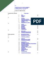 Diccionario de Competencias Laborales de Martha Alles