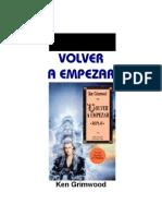 Grimwood Ken - Volver a Empezar