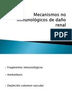 No Inmunologicos Ro