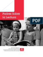 13. Consejos Para Padres Sobre La Lectura