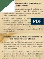 Mediacion en Salud