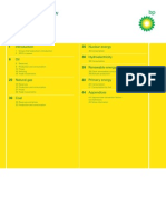 Statistical Review of World Energy_2013_BP