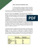 Programa Nacional de Hemoterapia y Bancos de Sangre Del Peru