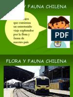 Floray Fauna Chile
