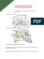 Componentes de Sistema de Frenos