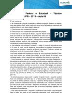 Constituicao Federal e Estadual Tjpr 2013 Intensivao Aprova Premium (1)