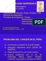 Oncologia Quirurgica