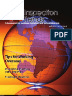 Inspection Trends (April 2013 Vol. 16 No. 2)