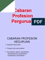 7. Cabaran Profesion Keguruan.ppt