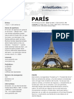 Paris Viajarsinrumbo.com