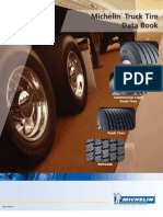 Michelin Truck Tire Truck Data Book 9th Edition