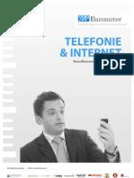 """ZZP Barometer - Themarapport """"Telefonie & internet"""""""
