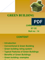 2011 Green Building