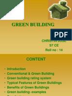 2011 Green Building