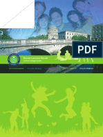 Dorset College Courses in English Brochure
