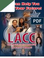 LACC Catalog