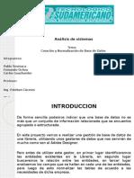 Diapositivas_Proyecto Base de Datos