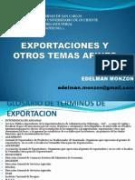 EXPORTACIONES 1.pptx