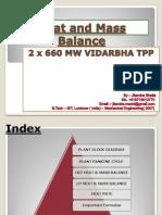 103442972 Heat Balance Diagram