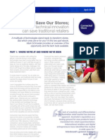 Save Our Stores -eBook