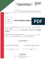 Carta de Buena Conducta 2013 (2)