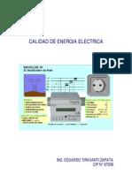 Libro Calidad de Energia Electrica