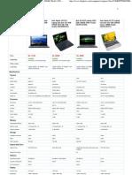 Acer Aspire V5 571