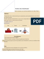 tecnicadelparafraseo-100802100350-phpapp01