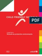 UNICEF Children Friendly School