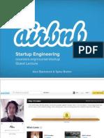 Airbnb Slides
