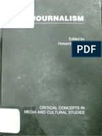 Journalism Vol 1