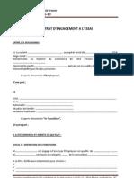 18.Modele de Contrat Essai