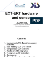 ECT-ERT Hardware and Sensro -Lodz