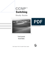 CCNP Switching Study Guide - Sybex-switching