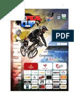 Dossier Tropical Cup Bmx Espagne