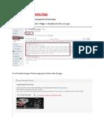 Autoperfo Document