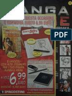 DeAgostini - Disegna Manga & Anime Fascicolo1