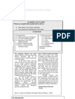 Module 8.Evaluation