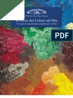 Il Libro Dei Colori Ad Olio
