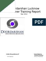Report doordarshan